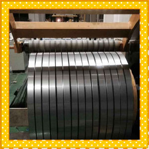309S 310S Stainless Steel Narrow Strip pictures & photos
