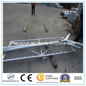 Y Type Safety Defense Retaine Fence Post pictures & photos