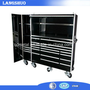 Metal Tool Cabinets Tool Chest with Side Locker pictures & photos