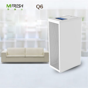 Air Purifier/Air Cleaner Machine Q6 pictures & photos