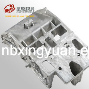 Magnesium Die Casting pictures & photos