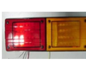 LED Combination Automotive Vehicle Rear Lamp pictures & photos