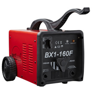 Transformer AC Arc Welding Machine (BX1-200F) pictures & photos