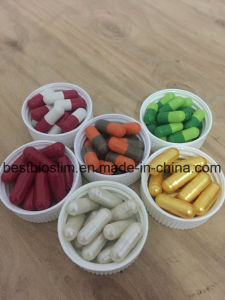 OEM Golden Slimming Pill Xtreme Gold Weight Loss Capsule pictures & photos