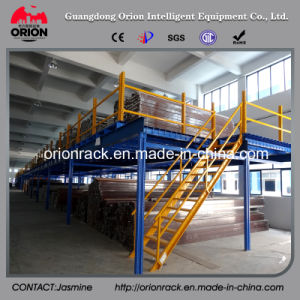 Multi-Layer Warehouse Storage Racking System pictures & photos