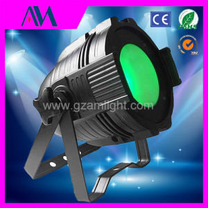 Newest Product LED 100W W/RGBW 4in 1 COB PAR Light