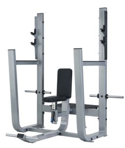 Fitness/Fitness Equipment/Commercial Military Bench