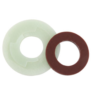 G10/Fr4/Phenolic Gasket for Industrial Application pictures & photos