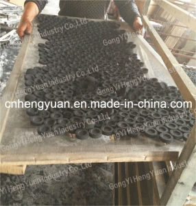 First-Class Customize Hookah Shisha Charcoal Briquette Machine Line pictures & photos