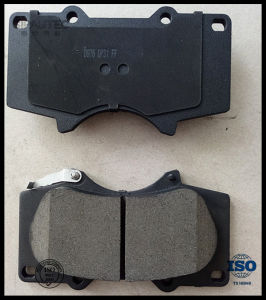 Auto Ceramic Disc Brake Pad D976 for Lexus / Mitsubishi /Toyota pictures & photos