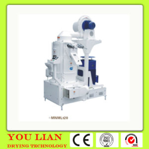 Thickness Grader for The Grain Grading and Rice Mill Plant pictures & photos