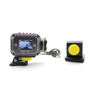 WiFi 1080P Sport Camera Support Waterproof
