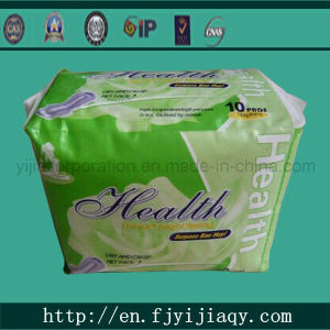 Soft Touch Cotton Health Sanitary Napkin pictures & photos