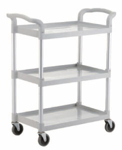 Multifunctional Service Trolley for Hotel and Restaurant (2004A) pictures & photos