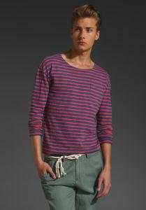 Men′s 100%Cotton T-Shirt pictures & photos