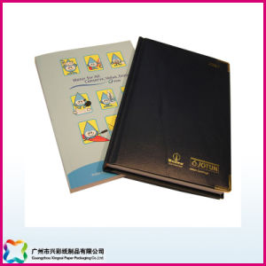 A5 Notebook Exercise Book Soft Cover Planner Office Stationery Supply (xc-6-004) pictures & photos