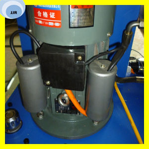 Hose Crimping Machine Braided Rubber Hose Machine pictures & photos