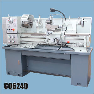 Manual Metal Table Lathe C6240 Mini Lathe pictures & photos