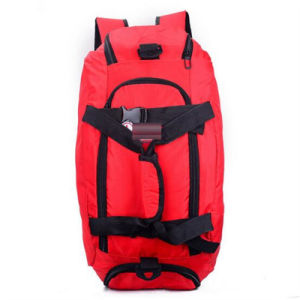 Waterproof Three Luggage Bag with Large Capacity Travel Bag Multi-Function Customized Sports Fitness Package (GB#258) pictures & photos