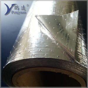 High Tensile Strength Radiant Barrier Supplier pictures & photos