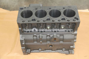 4bt3.9 Cylinder Block for Cummins 4 Stroke Engine pictures & photos
