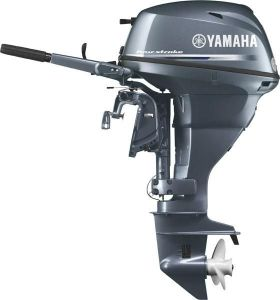 Four Stroke Japan YAMAHA Outboard Engine Motor (2.5-40HP) pictures & photos
