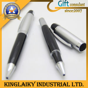 High Classic Design Metal Ballpoint Pen for Promotion (KP-039) pictures & photos