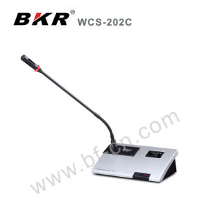 Wcs-202 Many Channel Wireless Conference System pictures & photos