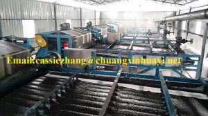 Advanced Belt Filter Press for Sludge Dewatering pictures & photos