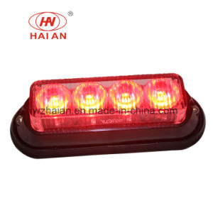 LED Strobe Warning Light for Motorcycle (TBF-4691L-C) pictures & photos