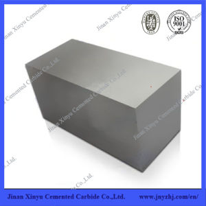 High Quality Custom-Made Tungsten Carbide Blocks with Competitive Price pictures & photos