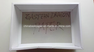 Hot Selling 300g Coated Duplex Cardboard pictures & photos