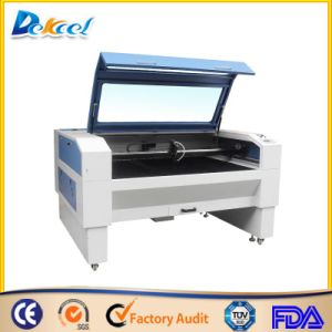 CO2 Nonmetal Laser Cutting and Engraving Machine Reci150W pictures & photos