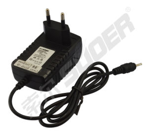 AC/DC Power Adapter (SP-0502) pictures & photos