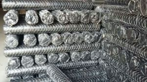 90mm X 90mm Hexagonal Wire Mesh pictures & photos