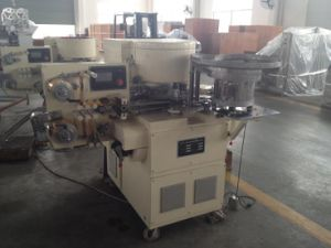 Gold Chocolate Wrapping Machine pictures & photos