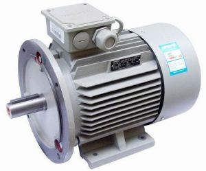 Dual Speed Yd/Y2d/Ye2d High Efficiency Three Phase Motors (IE1 IE2 IE3)