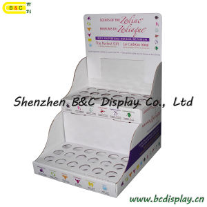 Perfume Display Cases\Table PDQ \ PDQ Display (B&C-D002) pictures & photos