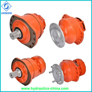 Poclain Ms Mse Hydraulic Piston Motor for Sale pictures & photos