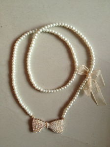 Fashion Jewelry / Fashion Necklace Jewelry (XL-013) pictures & photos