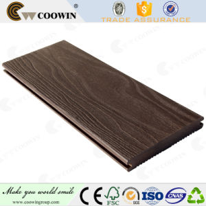 Weather Resistant Outdoor Wood Plastic Floor Boards pictures & photos
