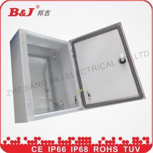 Outdoor Cabinets/Metal Enclosure Box IP65 pictures & photos