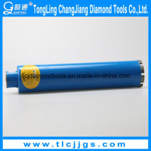 Dry/Wet Diamond Core Drill Bit for Granite, Marble Stone, Concrete pictures & photos