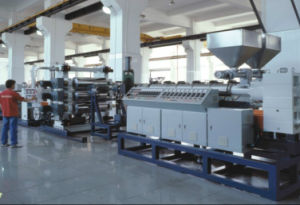 400mm MMA Sheet Production Line pictures & photos