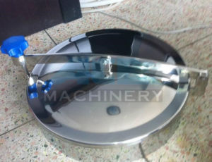 Sanitary Stainless Steel Manway Without Pressure (ACE-RK-T1) pictures & photos