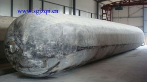 Top Sale Floating Dock Ship Launching Marine Airbags pictures & photos