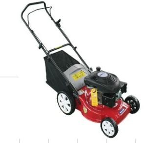Tw460pH 18 Inch Gasoline Lawn Mover for Garden Use pictures & photos
