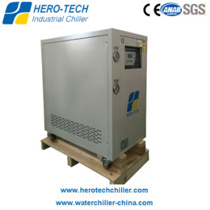 Water Cooled Industrial Chiller for Injection Molding Cooling pictures & photos