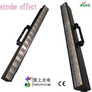 15X 6-Watt White LEDs LED Stage Lighting LED Strobe 15