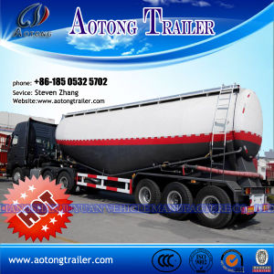2015 Best Sell Liquid Tank Semi Trailer for Sale pictures & photos